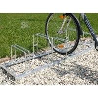 Fahrradklemme / Fahrradständer -Venedig Classic-, Radabstand 350 mm, Einstellwinkel 90°