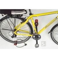 Fahrradständer Pedalparker Typ 3500